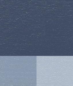 Blå kulörer